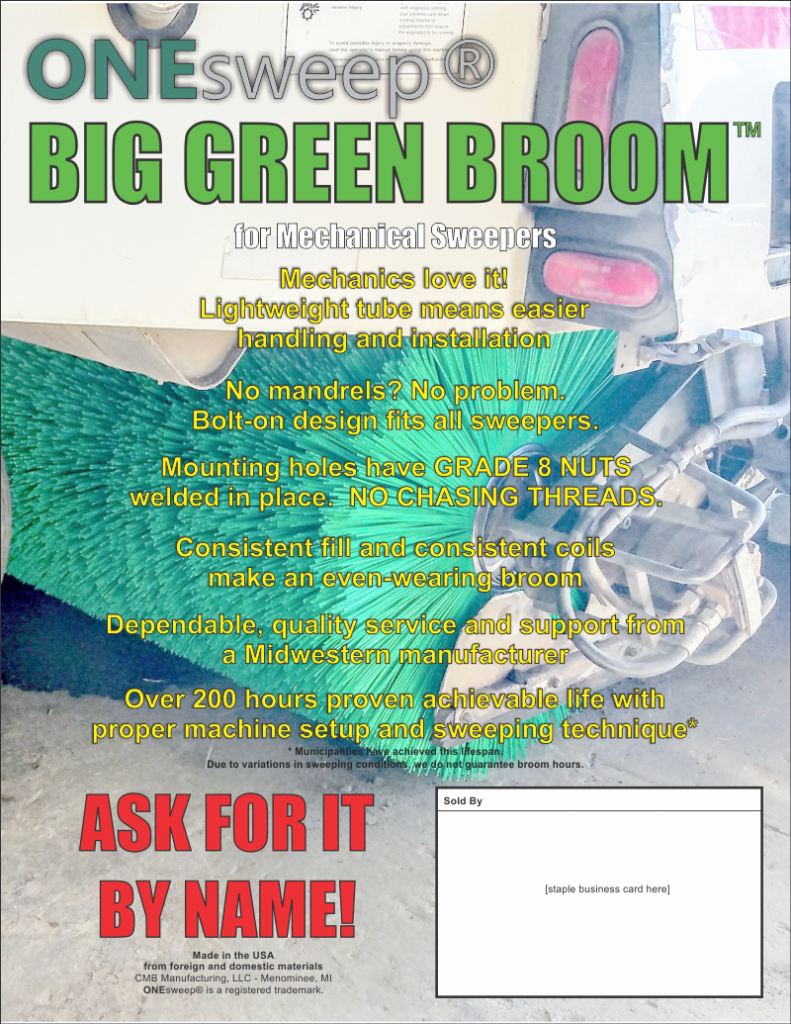 Big Green Broom Flyer - Direct - Working Copy